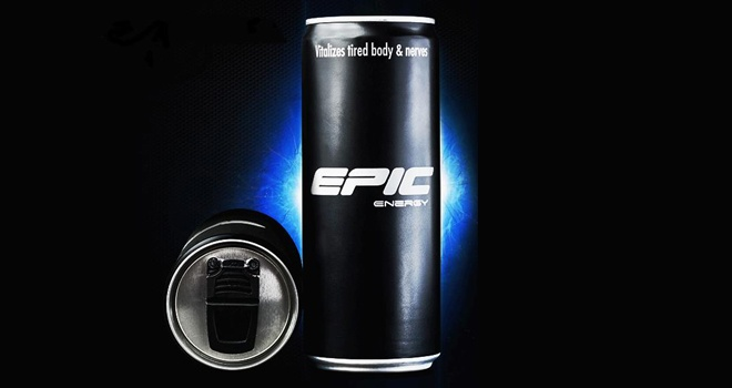 Epic can