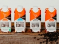 Bulletproof Coffee Cold Brew ready to go