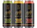 New Age Beverages CBD infused drinks