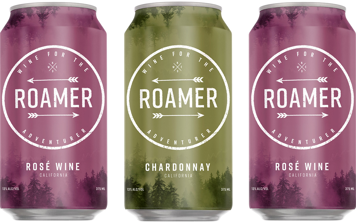 7 Eleven canned wines
