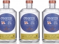 Conker Spirit RNLI Navy Strength Gin
