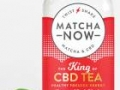 Matcha Now CBD variant
