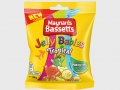 """Maynards Jelly Babies TROPICAL - Film JB Tropical 130g Film Front UK-Ireland"",""Front"",""European Union"",""UK-Ireland"",""Candy"",""Maynards"",""N/A"",""SGS"",""Packshot Renders"",""Film"",""28.3.17"",""g"",""130g"",""Jelly Babies TROPICAL - Film"",""3060815"",""4241895"",""7622210752420"",""10319686"",""5093816"""