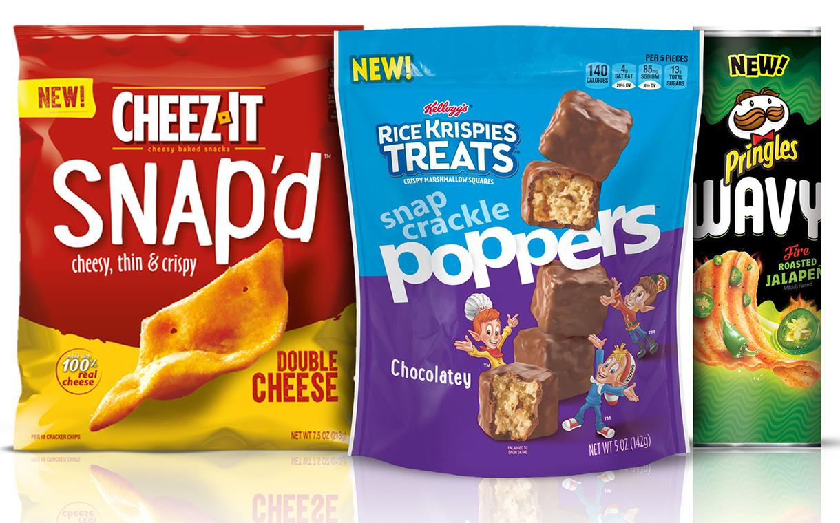 KELLOGG-COMPANY-snack-innovations