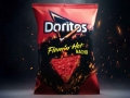 PepsiCo DORITOS-FLAMIN HOT NACHO