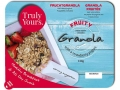 Truly Yours granola and yogurt snack pack
