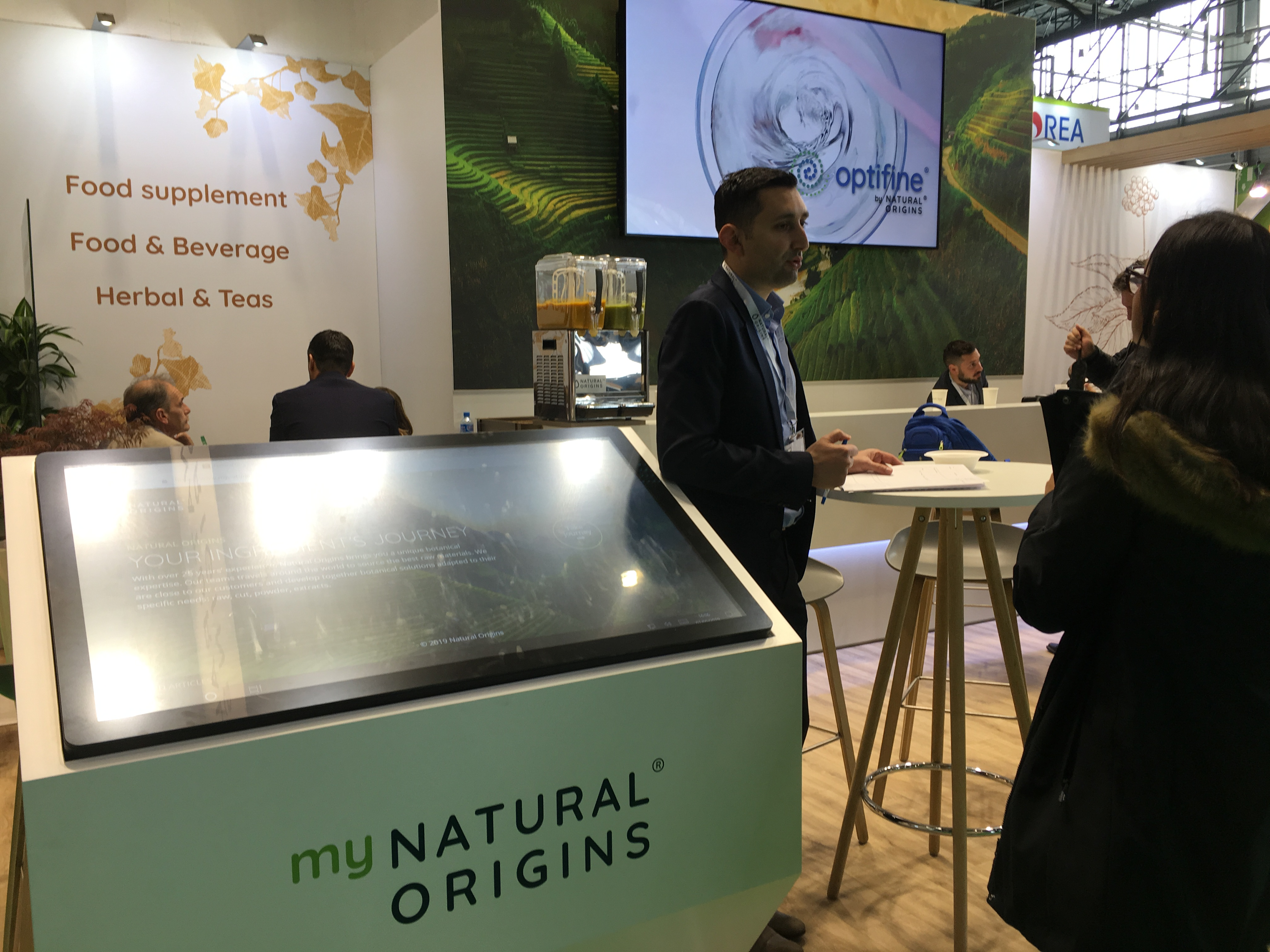 Event Review: Vitafoods 2019 Focuses On Sustainability