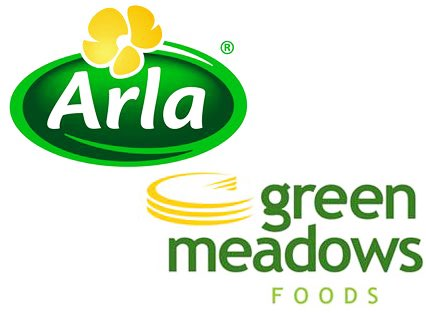 Arla Foods forges partnership with Green Meadows Foods