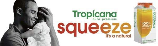 Consumer pressure squeezes out Tropicana's new pack