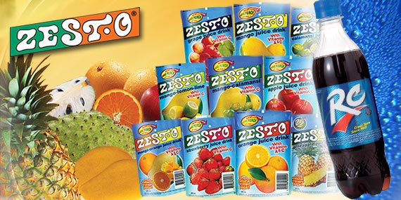 Zest-O to launch RC Cola in China