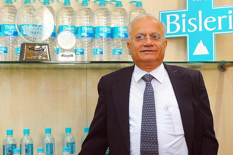 Long way to go for Indian bottled water industry