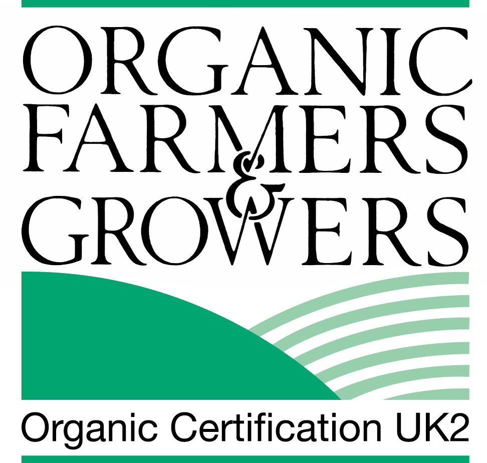 Organic certification demystified by OF&G