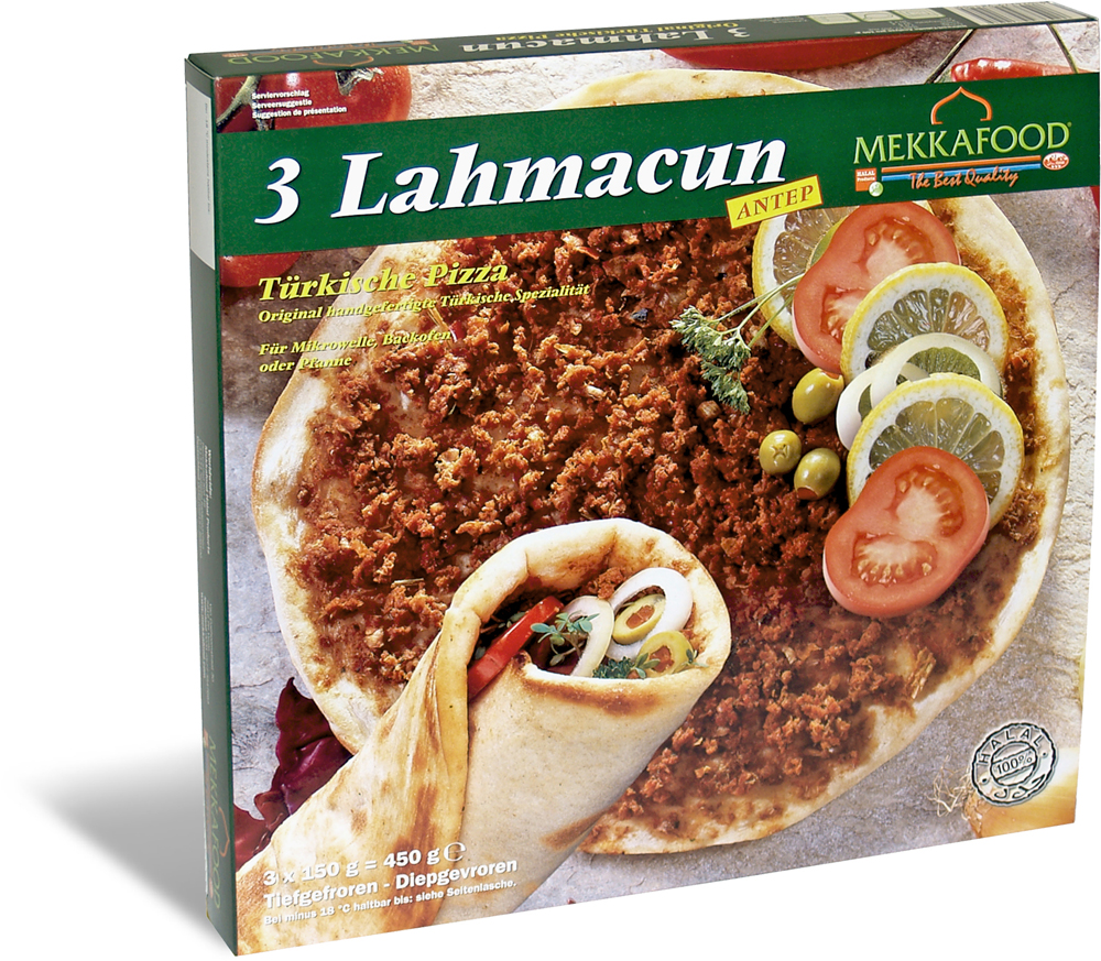 Mekkafood opens new facility and launches Lahmacun