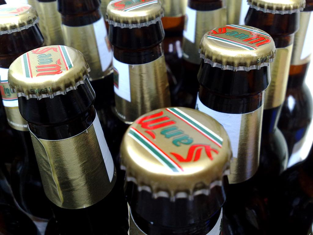 San Miguel Brewery sees Q1 net profit increase