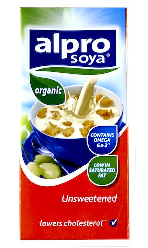 Nestlé and Unilever reported to be bidding for Alpro Soya