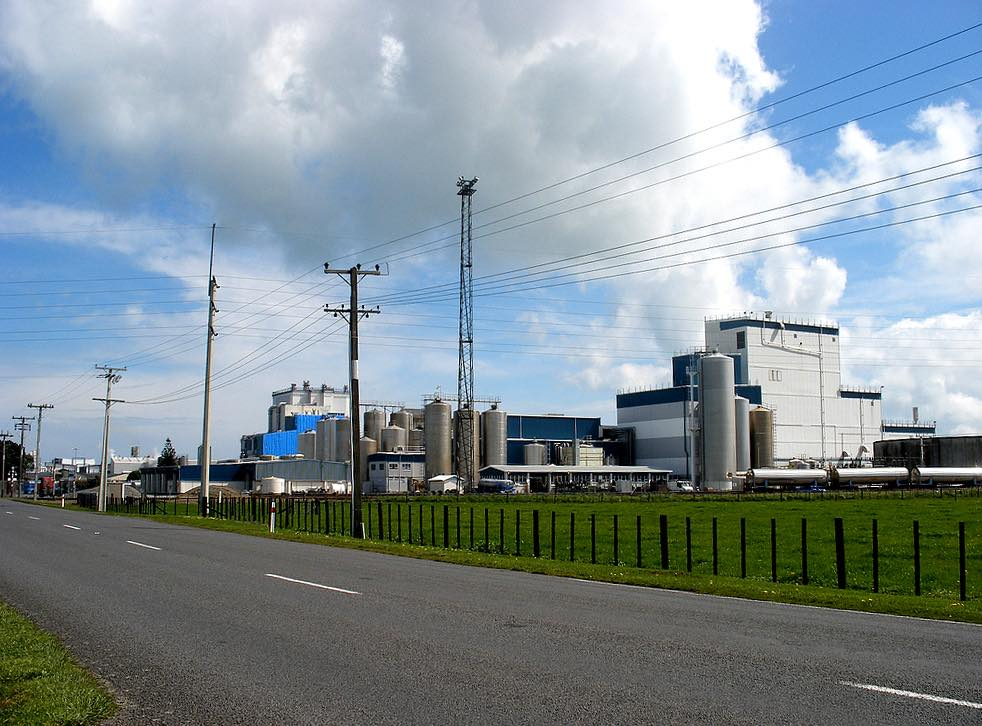 Britannia Industries to buy out Fonterra in New Zealand