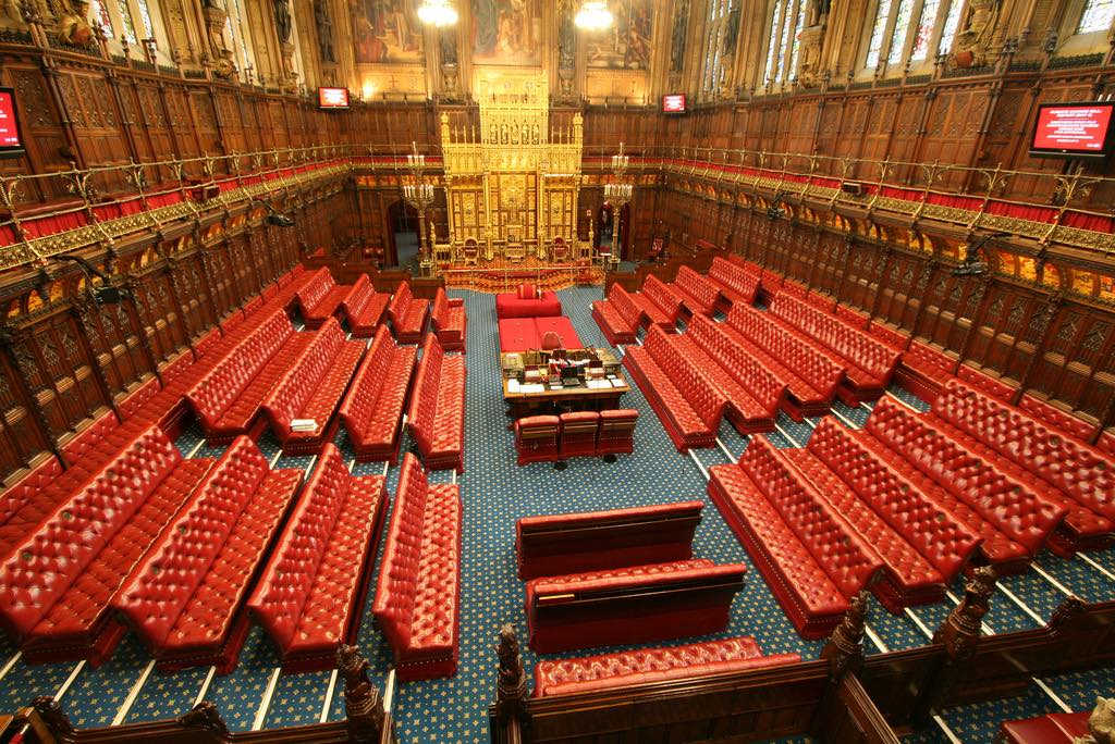 'Nanotechnologies and Food' House of Lords meeting