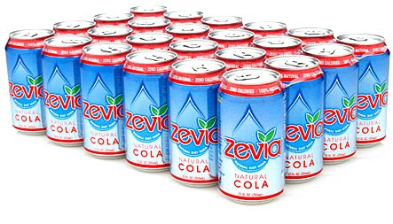 Zevia lands deal with Whole Foods
