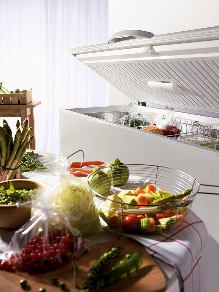 Foodservice could reduce its carbon footprint by turning up the heat