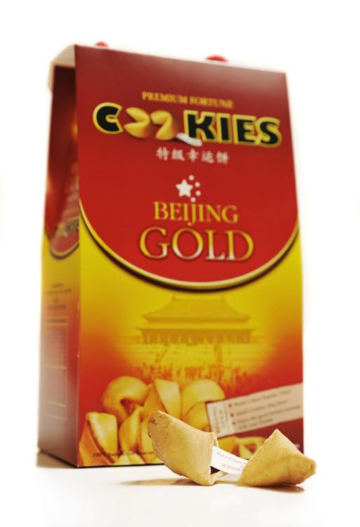 Asiana launches smaller pack size for Beijing Gold cookies
