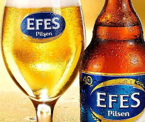 Turkish brewer Anadolu Efes posts loss despite increase in sales