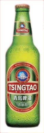 No small beer – Asahi's stake in Tsingtao