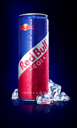 traces of cocaine found in red bull cola foodbev media. Black Bedroom Furniture Sets. Home Design Ideas