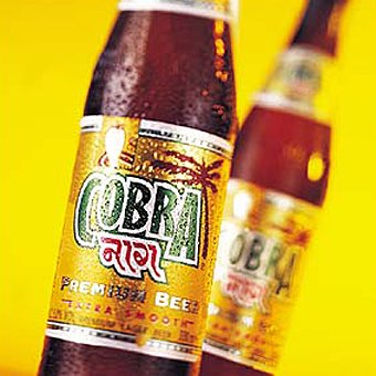 Molson Coors takes 50.1% stake in Cobra