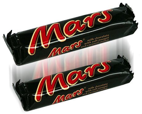 Mars cuts portion size in Australia, but price stays the same