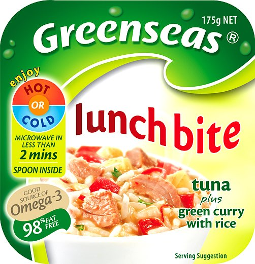 Heinz launches new Greenseas products in Australia