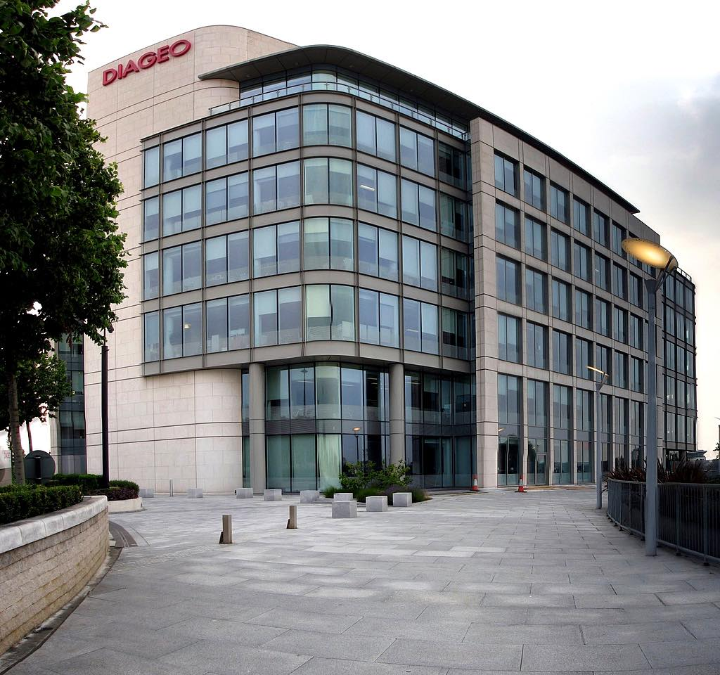 Diageo invests in the future, but cuts jobs in Ireland