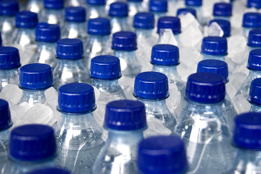 IBWA says bottled water companies unfairly targeted