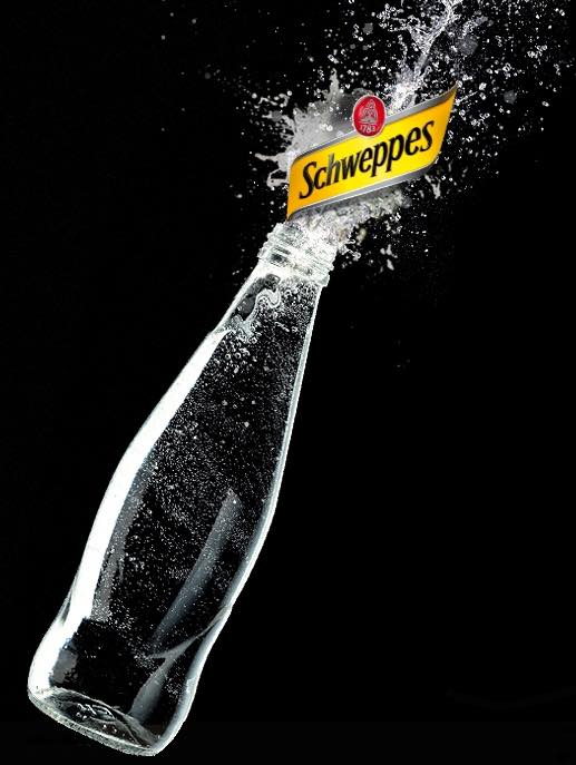 Schweppes Australia lifts soft drink prices by 8-10%