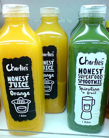Charlie's looks for new finance in tough climate
