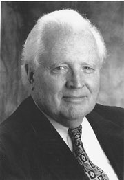 Former Coke sports marketing guru Walter Dunn dies at 86