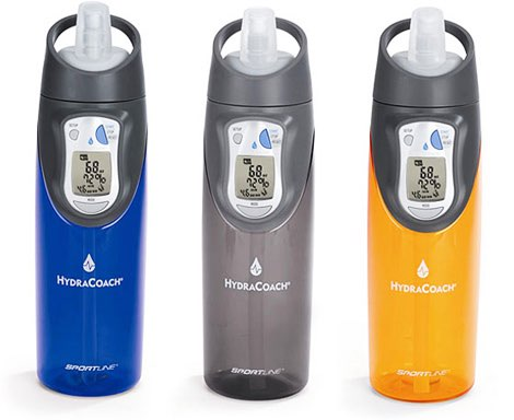 HydraCoach gadget could save lives