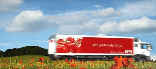 Rewe Group to cut its CO2 emissions by 30%