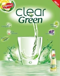 Lipton launches Lipton Clear Green in Saudi Arabia