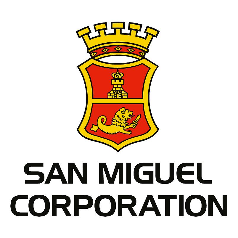 San Miguel first semester net sales up by 4.2%