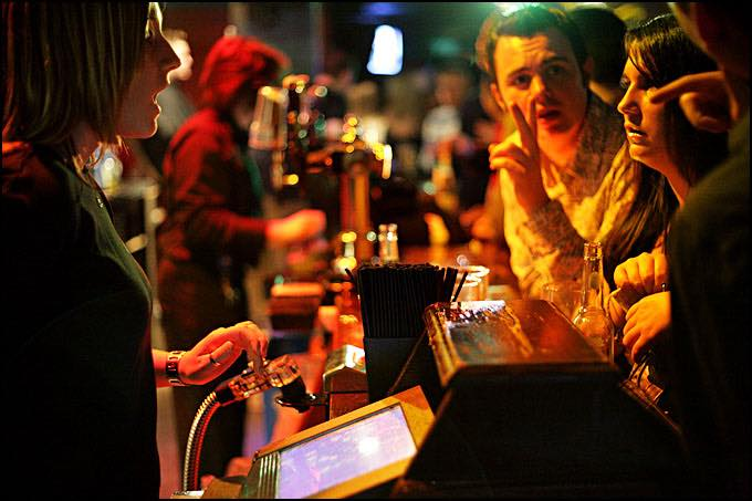 UK drinks industry pledges £100m to responsible drinking campaign