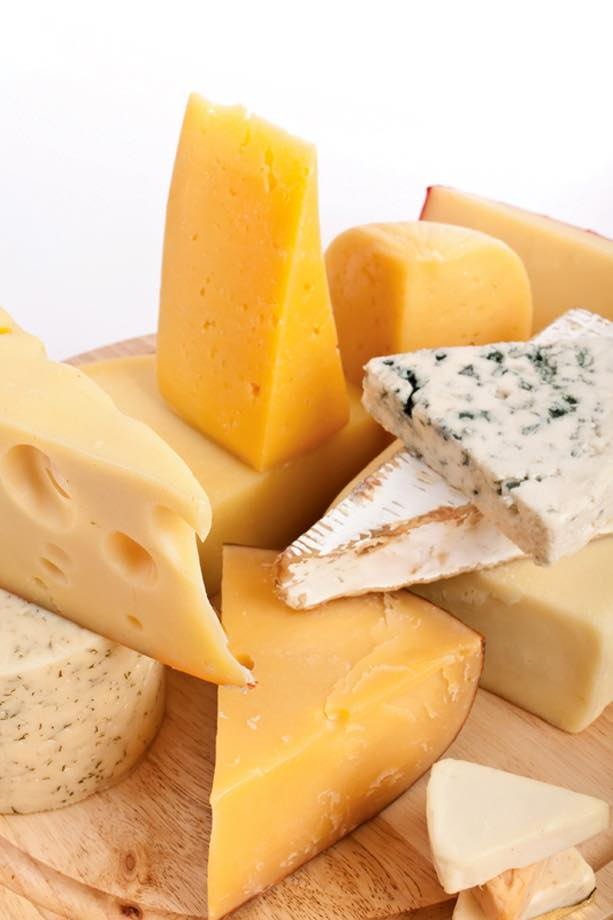 European cheesemakers