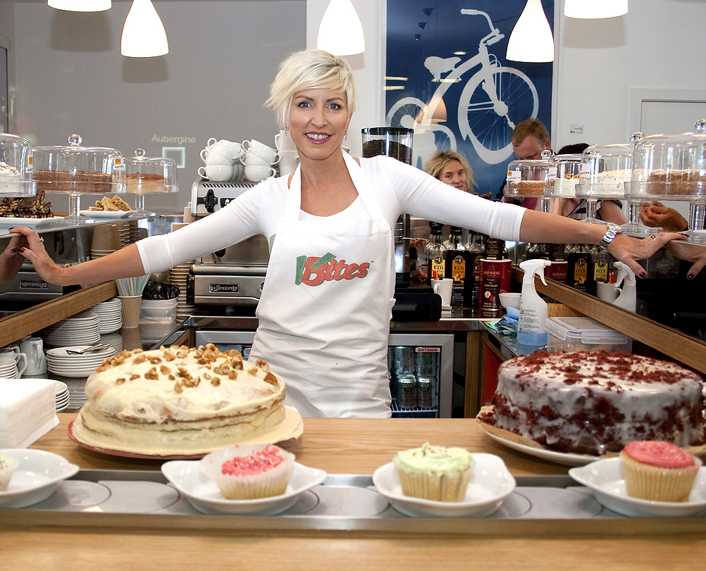 Heather Mills buys Redwood Wholefood Company