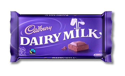 Cadbury takes Fairtrade further into mainstream in UK