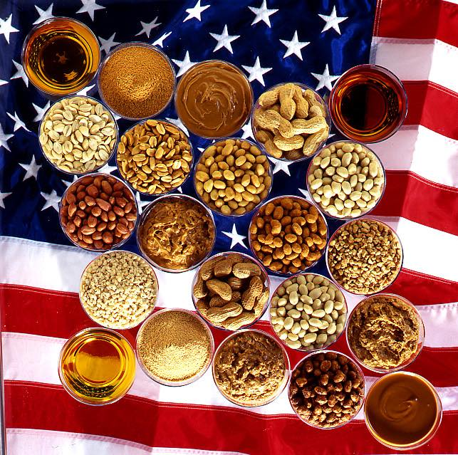 American Peanut Council publishes latest research