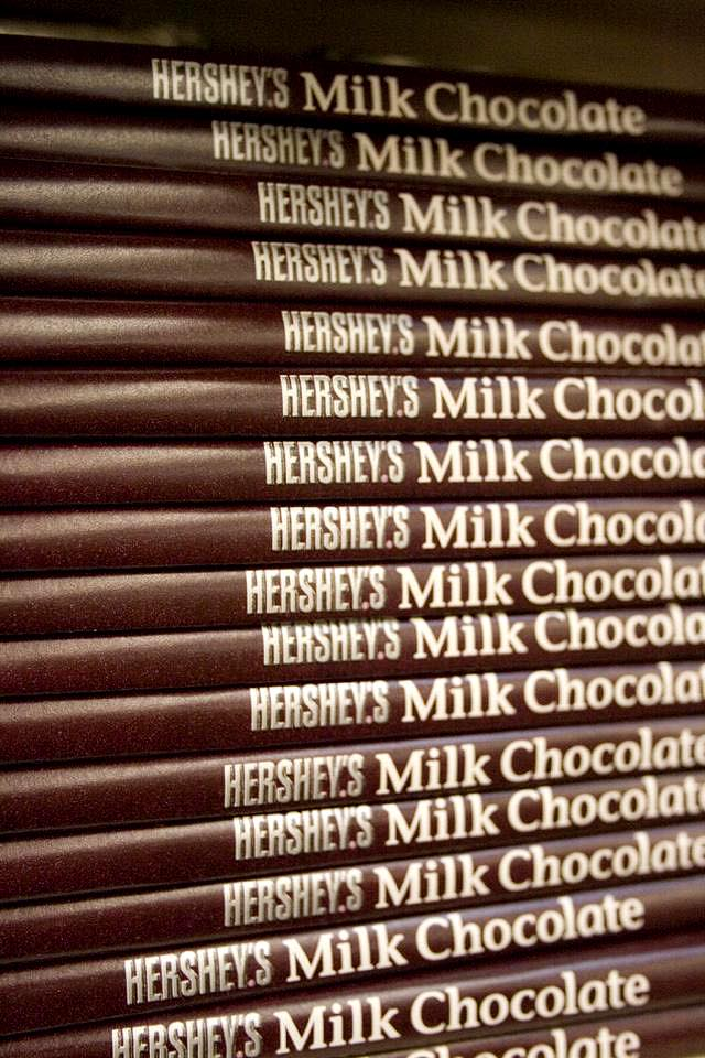 Hershey earnings rise to $71.3m