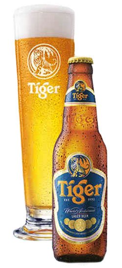 Asia Pacific Breweries dissolves Tiger Cananda