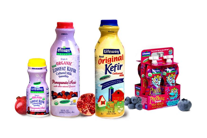Lifeway Foods reports record Q2 revenues and earnings