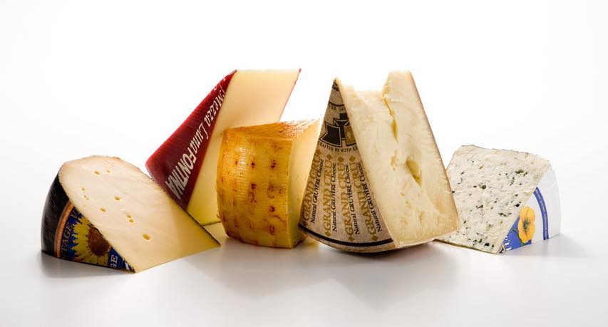 Rogue Creamery and Roth Käse win American cheese awards