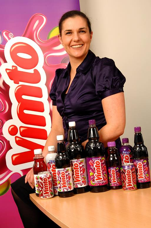 Vimto appoints McCallum Layton for research project
