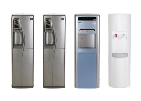 WaterGroup launches Pura bottle-less coolers